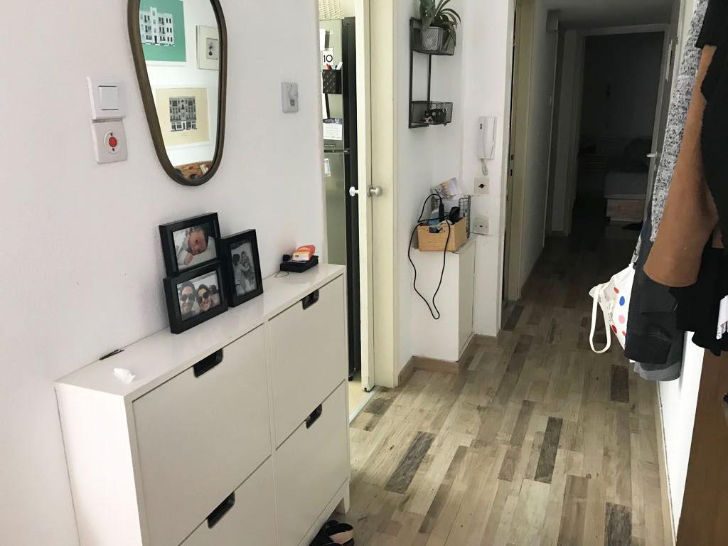 דירת 4 חדרים בלב העיר ברחוב מלצ'ט המבוקש