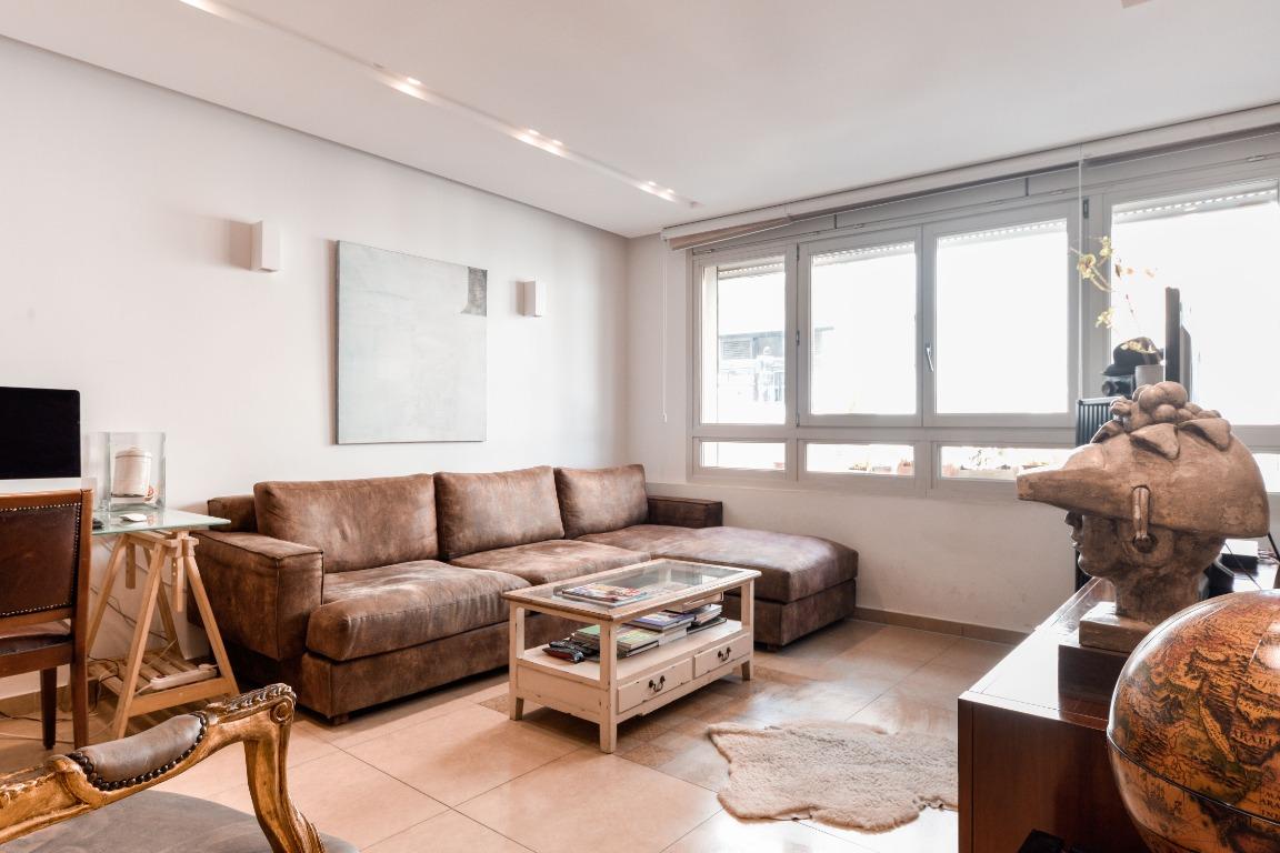 3 bedroom apartment in Neve Tzedek