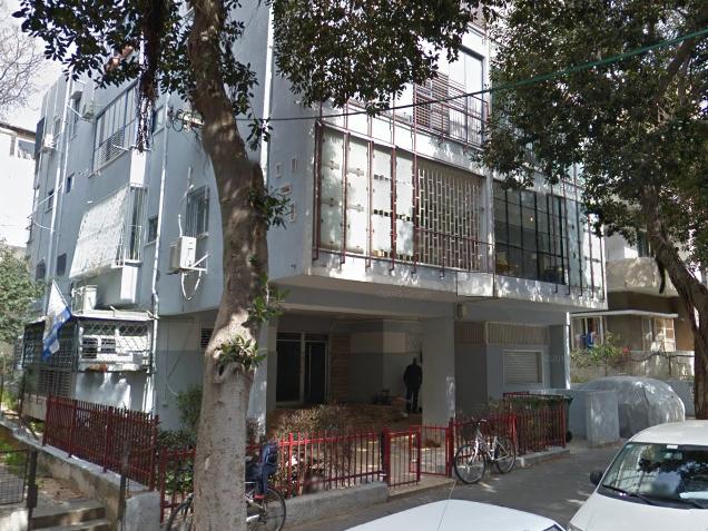 דירה לשיפוץ ברחוב בלפור