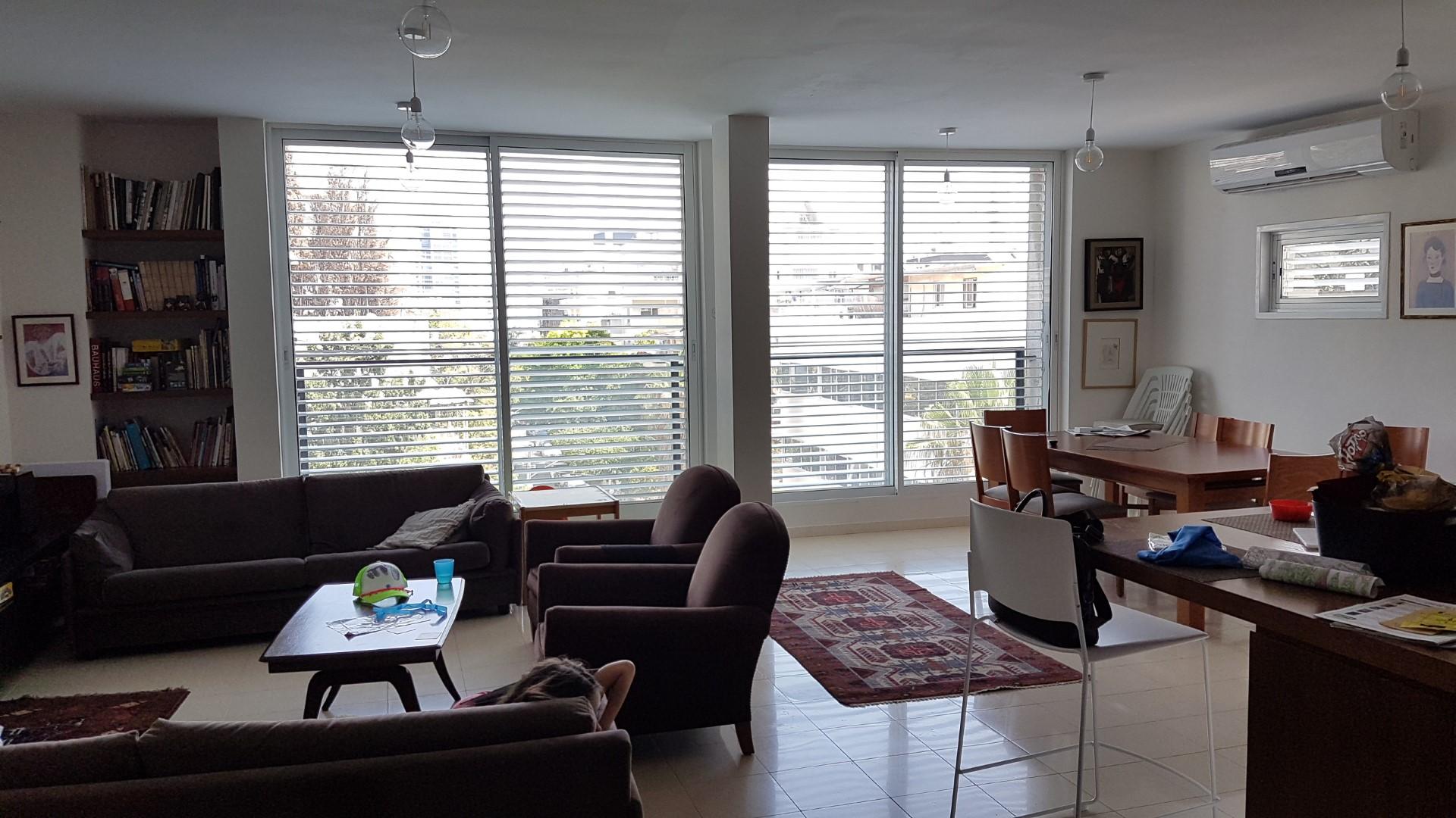 דירת 4 חדרים בשנקין
