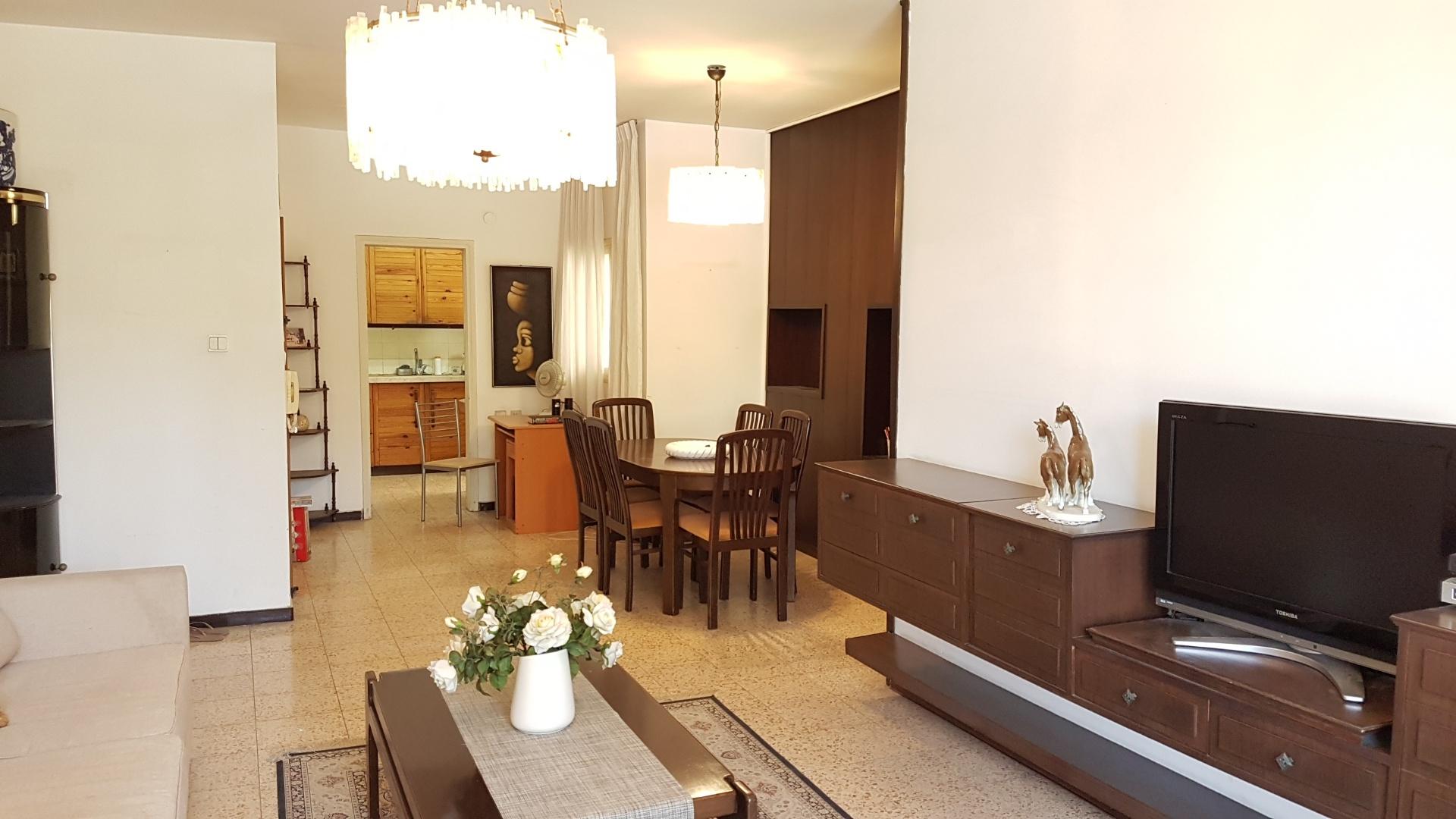 דירת 3 חדרים בשכונת בבלי המבוקשת