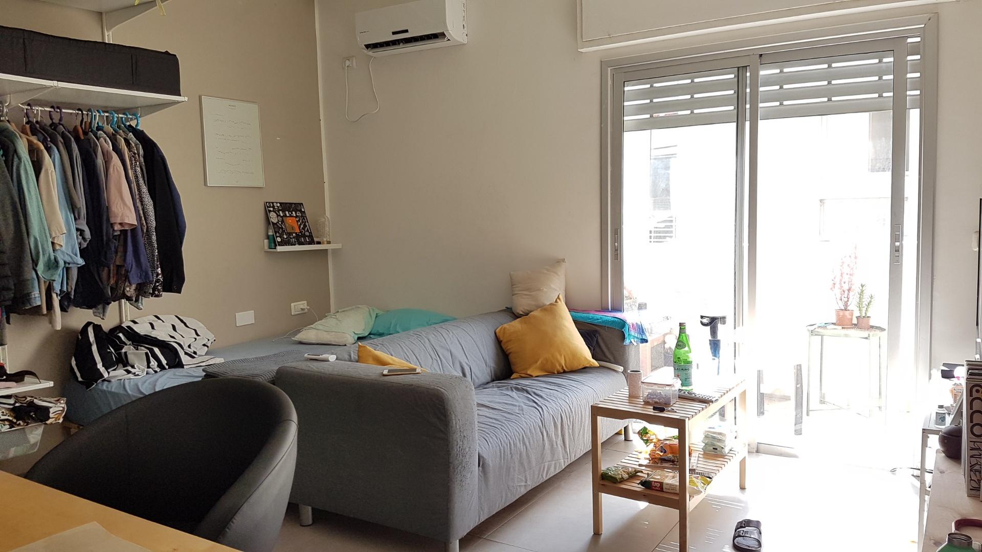 3 bedroom apartment in Florentine