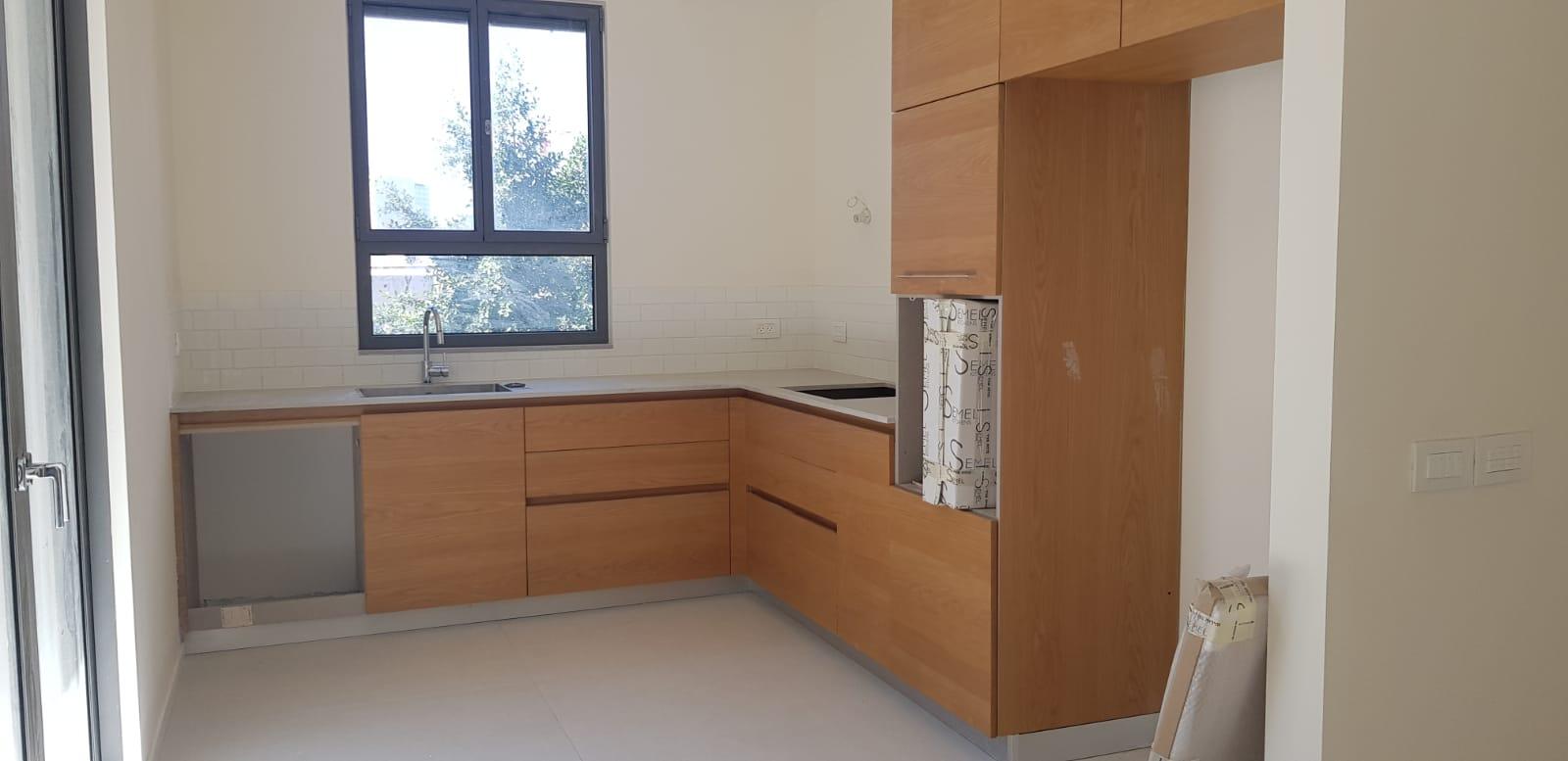 2 bedroom apartment on Grozenberg street