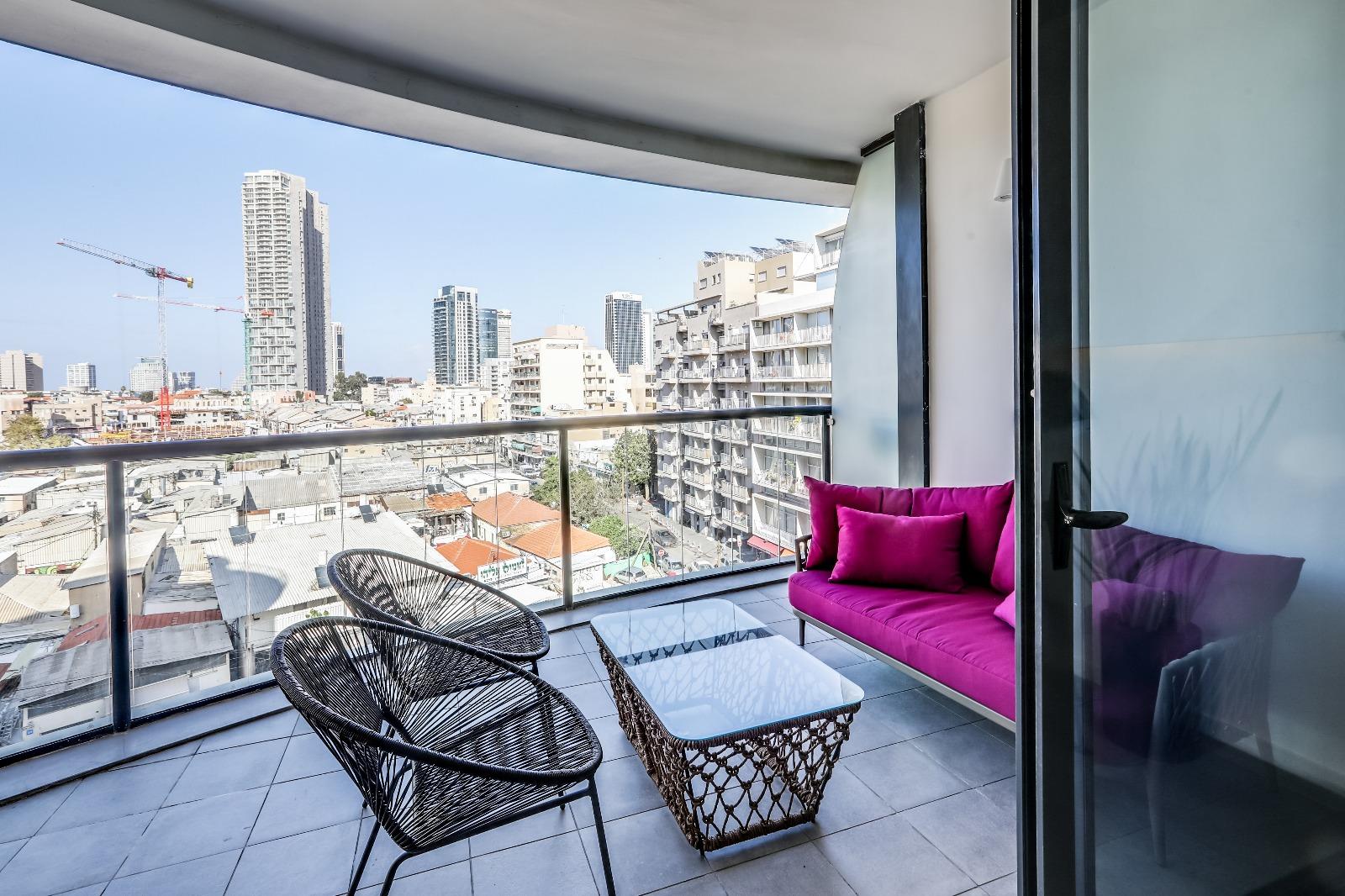 3 bedroom apartment on Florentine Quartet